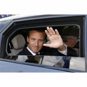 """Pognon"" : le top 10 des phrases choc de Macron"
