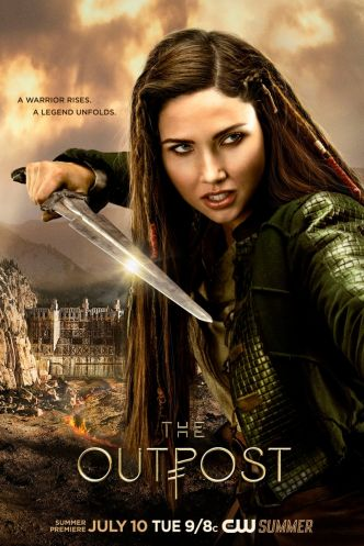 The Outpost : Premier trailer