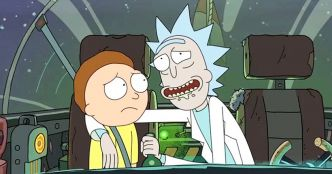 La saison 4 de Rick and Morty entre officiellement en production