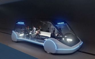 The Boring Company : Elon Musk va installer son tunnel à Chicago