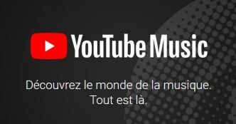 YouTube Music et YouTube Premium sont enfin disponibles