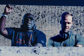 [News]  Revivez le b2b entre @carl_cox et @realAdamBeyer au festival @junction_2: