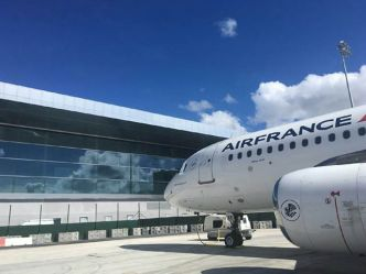 Grève Air France : trafic normal samedi