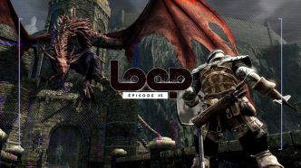 Loop - Dark Souls n'a pas besoin de map