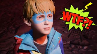 The Awesome Adventures of Captain Spirit : La sortie repoussée de quelques heures sur PS4