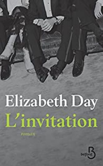L'invitation par Elizabeth Day