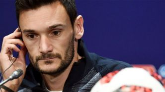 Hugo Lloris : le terrible drame que le football l'a aidé à surmonté