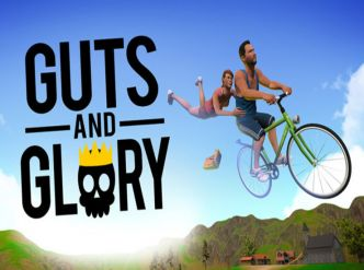 Guts and Glory confirmé sur Switch…