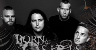 Born Of Osiris : nouveau single dévoilé, Silence The Echo