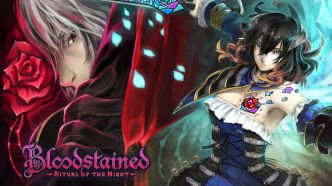 #GameblogLIVE : On joue à Bloodstained Ritual of the Night à 12h00