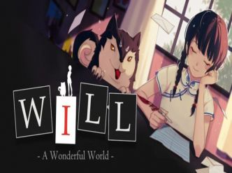 WILL: A Wonderful World sur Switch…