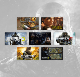Bon Plan : Humble CI Games Bundle