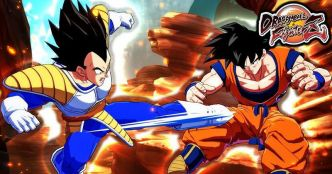 Dragon Ball FighterZ : 2 nouveaux combattants et une version Switch en approche