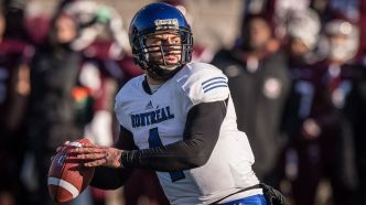 Carabins : Cousineau en charge de l'attaque