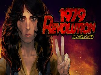 1979 Revolution arrive sur Switch…