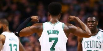 Isiah Thomas sur son poulain Jaylen Brown : « J'ai trouvé ses playoffs exceptionnels »