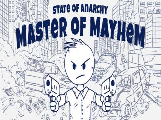 State of Anarchy daté sur Switch…
