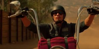 [Comic-Con 2018] Mayans MC sort sa bande-annonce version longue
