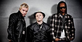 The Prodigy : nouveau single, Need Some 1 (clip officiel)