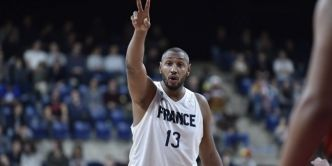 Le Naismith Memorial Basketball Hall of Fame met à l'honneur Boris Diaw