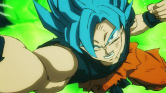 Dragon Ball Super Broly : le trailer SUPER du Comic-Con de San Diego