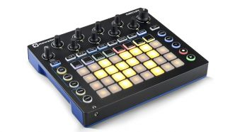 Novation Circuit 1.7 & Synth Editor