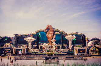 [News]  @tomorrowland 2018 Week-end 1 : Programme, Live, Vidéos, Mixes: