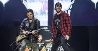 Avenged Sevenfold annule sa participation à Heavy Montréal