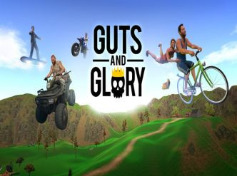 Guts and Glory s'anime sur Switch…