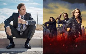 AMC commande des saisons 5 pour Better Call Saul et Fear The Walking Dead