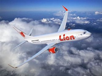 Thai Lion Air relie Bangkok à Katmandou