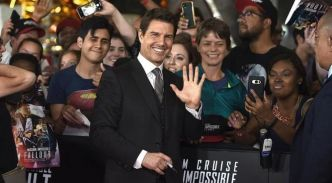 """Mission Impossible"" garde la tête du box-office"