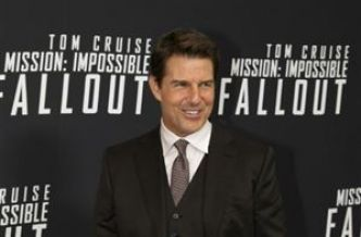 """Mission Impossible"" campe en tête du box-office nord-américain"