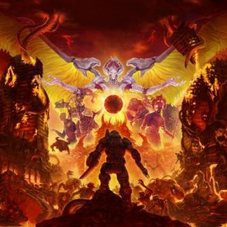 DOOM Eternal développe son multijoueur en interne