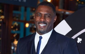 Idris Elba, futur James Bond ?
