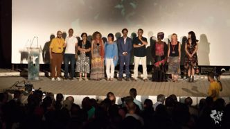 Inauguration du Festival International du Film Amateur de Kélibia