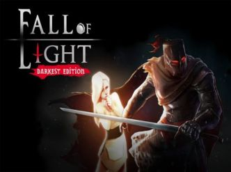 Fall of Light: Darkest Edition daté…