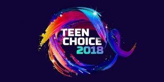 TEEN CHOICE AWARDS 2018 - RIVERDALE GRANDE GAGNANTE !