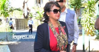 Commission Caunhye: Ameenah Gurib-Fakim accule Yousuf Mohamed