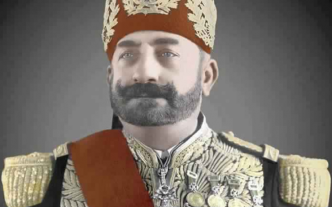 Moncef Bey, le bey martyr