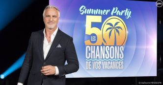 "Audiences : ""Cameron Black"" leader en baisse, France 3 en forme, David Ginola faible sur M6"