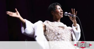 Aretha Franklin, respect éternel