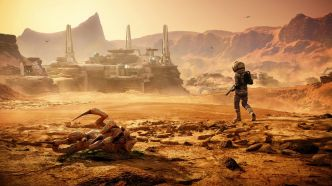 Far Cry 5 : Lost on Mars - Rire pour oublier l'ennui