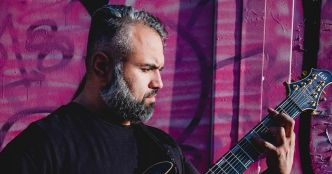 Mestis (Javier Reyes d'Animals As Leaders) : premier single en écoute, El Mestizo