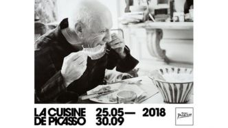 L'été de Picasso : À table !