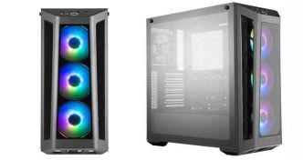 MasterBox MB530P, Cooler Master expose vos composants gaming !