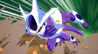 Dragon Ball FighterZ : Cooler jettera un froid fin septembre
