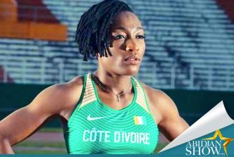 Athletisme/Diamond league: Marie Josée Ta Lou en piste à Birmingham