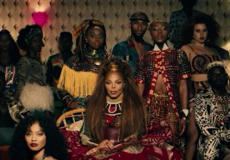 Le clip de la semaine : « Made For Now » de Janet Jackson et Daddy Yankee