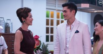 "Box-office US : ""Crazy Rich Asians"" détrône ""En eaux troubles"", Mark Wahlberg plus fort que Tom Cruise"